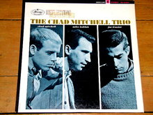The Chad Mitchel Trio - Reflecting - 33 Record Album