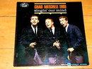 The Chad Mitchel Trio - Singin' Our Minds - 33 Record Album