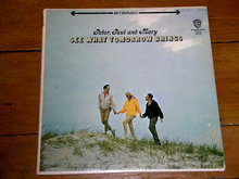 Peter, Paul and Mary - See What Tomorrow Brings - 33 Record Album