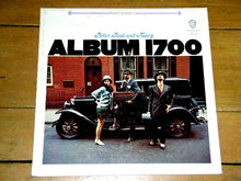 Peter, Paul and Mary - Album 1700 - 33 Record Album