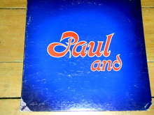 Paul and Paul Stookey - 33 Record Album