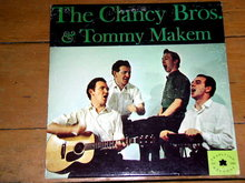 The Clancy Bros. & Tommy Makem,  33 Record Album