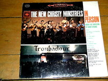 The New Christy Minstrels,  33 Record Album