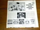 The Brothers Four Greatest Hits,  33 Record Album