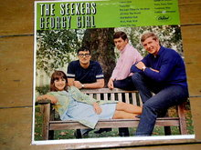 The Seekers, Georgy Girl,  33 Record Album