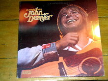 An Evening With John Denver,  33 Record Album