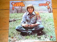 John Denver, Spirit,  33 Record Album