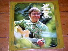 John Denver, Rhymes and Reasons,  33 Record Album