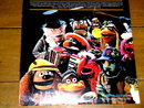 John Denver & The Muppets, Christmas Together,  33 Record Album