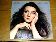 Judy Collins,  Judith,  33 Record Album