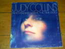 Judy Collins,  Who Knows Where The Time Goes,  33 Record Album