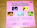 Lady and the Tramp,  Walt Disney Children's 33 Record Album