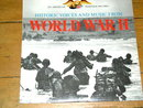 World War Two,  33 Record Album