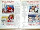 Woman's Day Magazine,  April 1950,  -  MZ