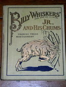 Billy Whiskers Jr. and His Chums Book