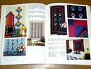 Wall Quilts, Signed by Author  -  Quilt Book  -  QK