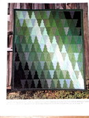 Branching Out Tree Quilts  -  Quilt Book  -  QK