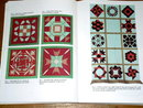 Quilt As You Go -  Quilt Book  -  QK