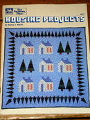 Housing Projects -  Quilt Book  -  QK