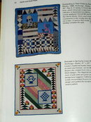 One of A Kind Quilts -  Quilt Book  -  QK