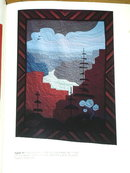 Contemporary Southwestern Quilts Book  -  QK