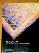 The Quilt - New Directions fo an American Tradition  Book  -  QK