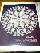 Crochet Doilies Revisited Booklet  -  PTB