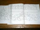 Goosey Hearts Quilt Book  -  QK