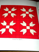 Nova Scotia Patchwork Patterns  Quilt Book  -  QK