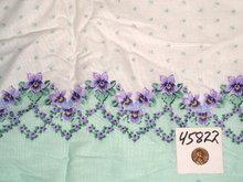 vintage fabric 1990
