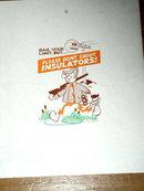 Sportsmen's Cook Book, 1945  -  CK