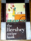 The Hershey Recipe Book - 1930  -  CK