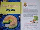 Royal Recipe Parade Cook Book  -  CK
