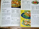 Menu Magic in a Nutshell Cook Book  -  CK