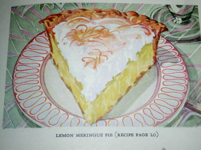 Home Baked Delicacies Cook Book  -  CK