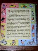 Mother Goose,    Little Golden Book