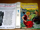 Nancy Drew - The Password to Larkspur Lane  Book