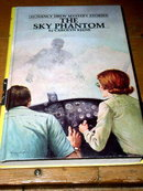 Nancy Drew -  The Sky Phantom  Book