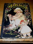 Marcella - A Raggedy Ann Story  Book