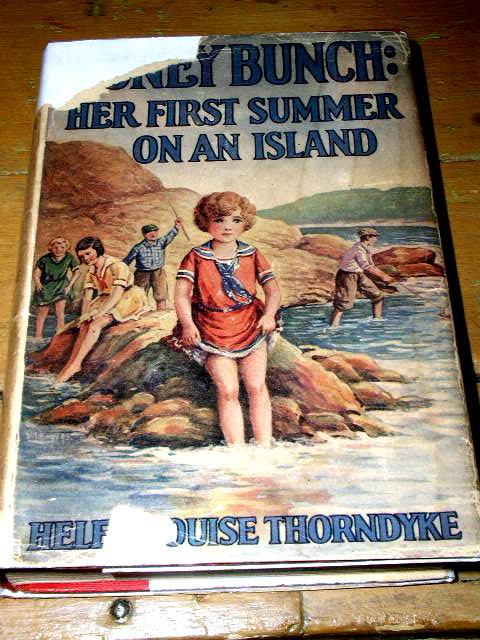 Honey Bunch: Her First Summer on an Island   Book