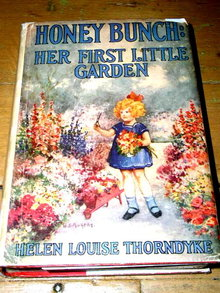 Honey Bunch: Her First  Little Garden   Book