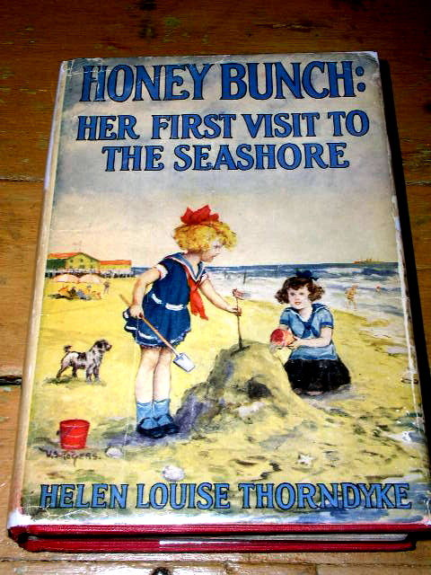 Honey Bunch: Her First Visit to the Seashore  Book