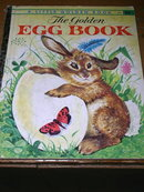 The Golden Egg Book, First Printing, Little Golden Book