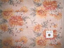 Vintage Fabric 1910
