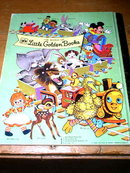 Donny and Marie, The Top Secret Project,  First Printing, Little Golden Book