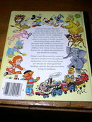 Animal Quiz Book, First Printing, Little Golden Book