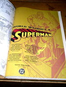 The Adventures of Superman, World Without a Superman, comic