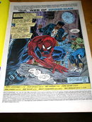 Web of Spiderman, Maximum Carnage,  #101, ,  comic