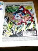 The Amazing Spiderman,  #382,  comic