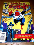 Spiderman, Spider-Kid, #276,  comic